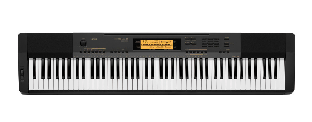 comprar piano digital casio cdp 230