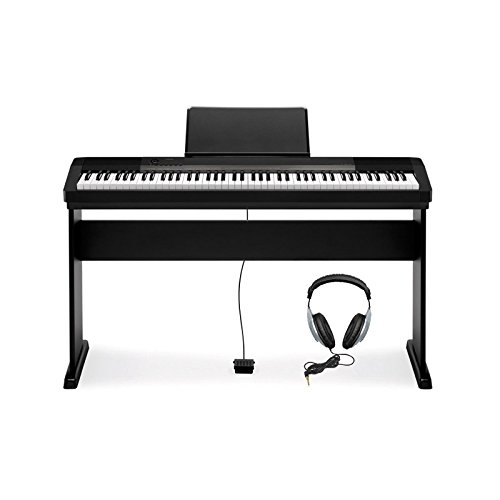 comprar casio digital piano 130 pack
