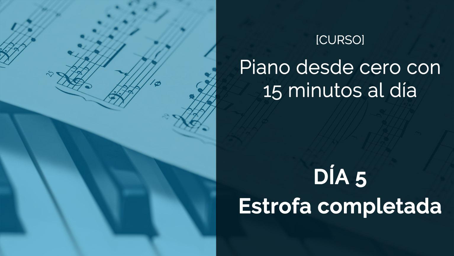 curso de teclado para principiantes 5