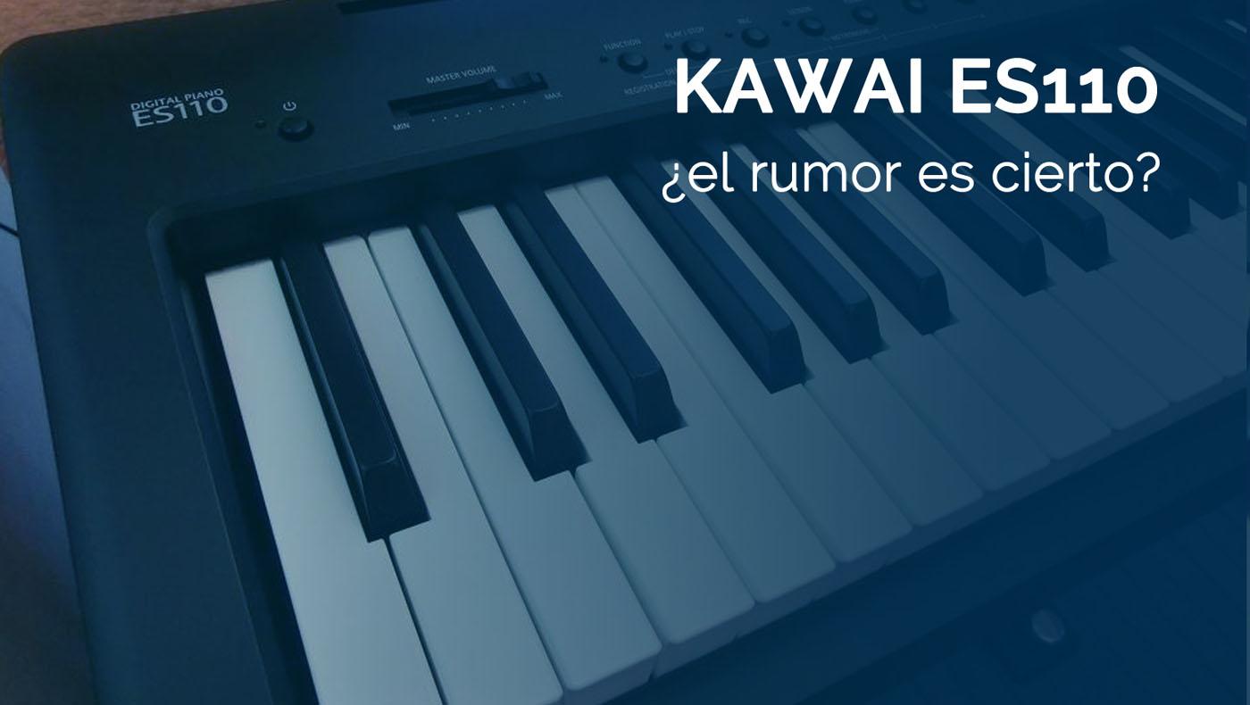 piano kawai digital es110
