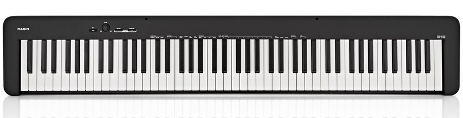 piano casio cdp s100