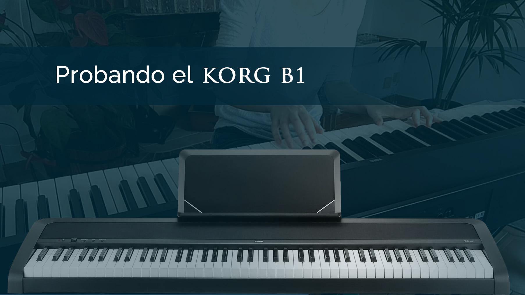 Ver artículo Korg