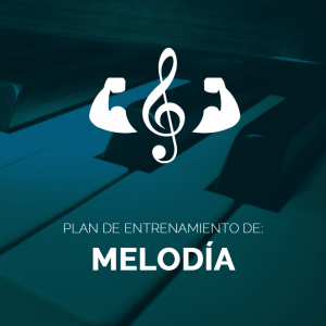 MDM: Melodías